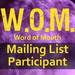W.O.M.