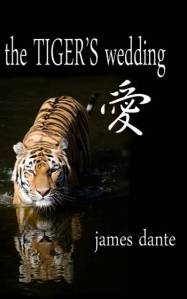 Tiger'sWeddingFrontCover (1)
