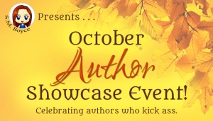 October Event - Authors