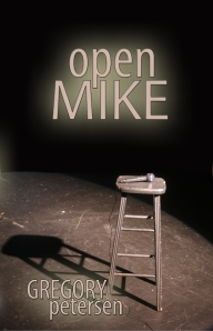 Open Mike Front Cover