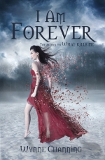 I Am Forever Small Cover